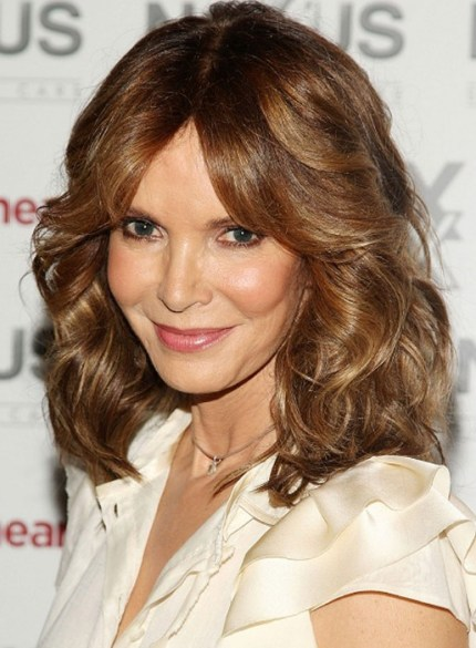 Sexy Layered Shoulder Length Hairstyles 2015