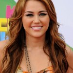 How To Do Miley Cyrus Hairstyles: Long Wavy Hair Styles