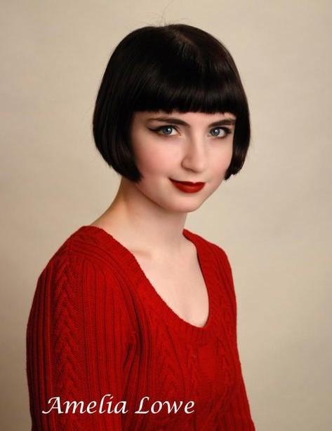 Amelia Lowe