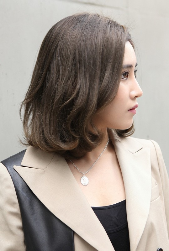 Classic Bob Sophisticated Amp Professional Look
