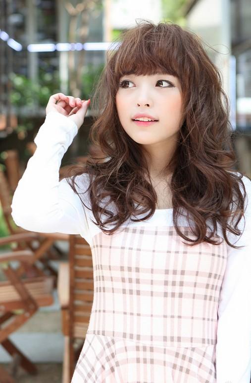 Japanese Hairstyles 2013 Hairstyles Weekly
