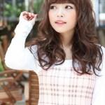 Japanese Hairstyles 2013