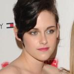 Kristen Stewart Popular French Twist
