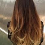 Ombre Hair 2013
