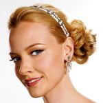 party prom updo hairstyles