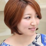 Most Popular Low Maintenance Daily Hairstyle for Busy Women: Layered Bob