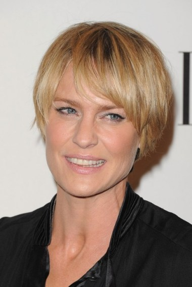 2013 Short Hairstyles for Women