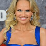Kristin Chenoweth Long Hairstyles