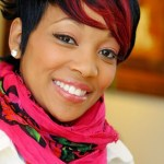 Cool stylish haircut for black women - Monica hairstyles
