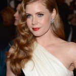 Long wavy hairstyles 2014 - Amy Adams hairstyle