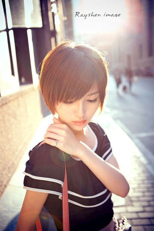 Best Short Bob Haircut