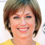 Short hairstyle for women over 50s- Dorothy Hamill's Hairstyles