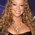 Celebrity long curly hairstyles 2014 - Mariah Carey hairstyles