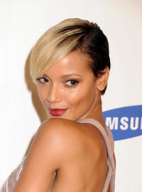 Fabulous!!! Selita Ebanks Trendy Short Hairstyle