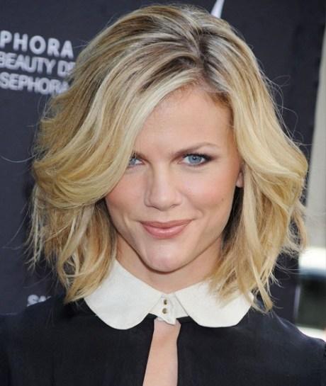 Brooklyn Decker Haircut - Celebrity Short Hairstyle Trends