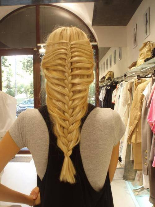 Braided Hairstyles for Girls (20)