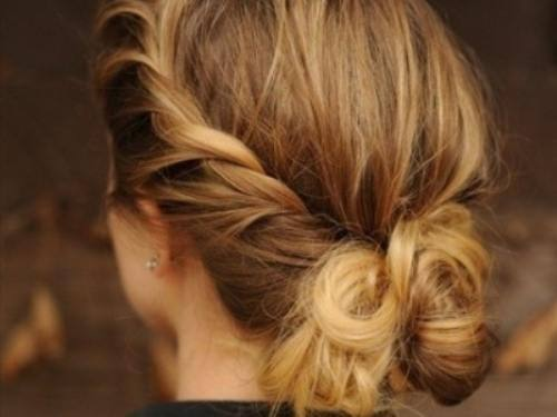 Braided Hairstyles for Girls (7)