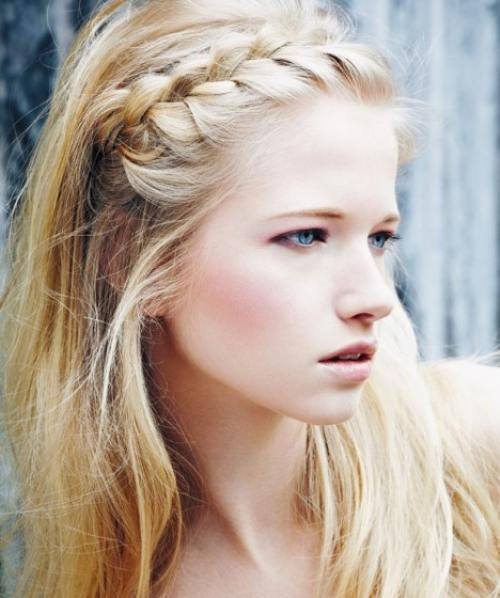 Braided Hairstyles for Girls (3)