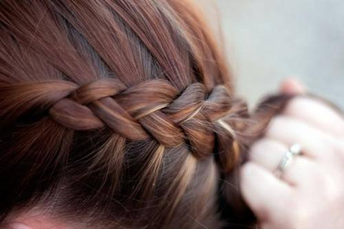 Braided Hairstyles for Girls (2)