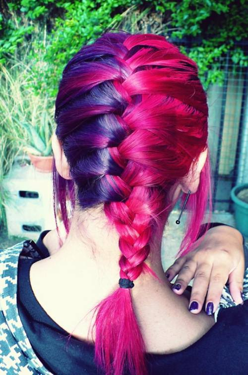 Braided Hairstyles for Girls (27)