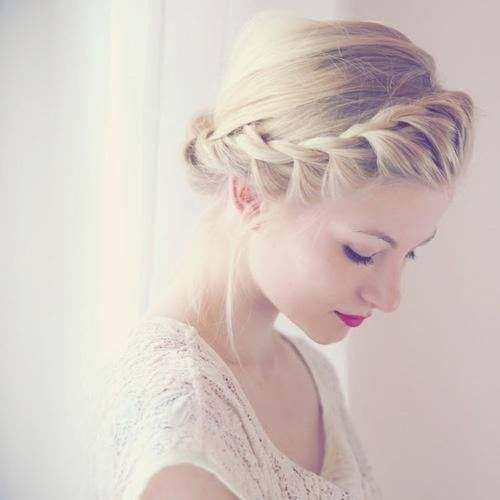 Gorgeous Braided Hairstyles for Girls (14)