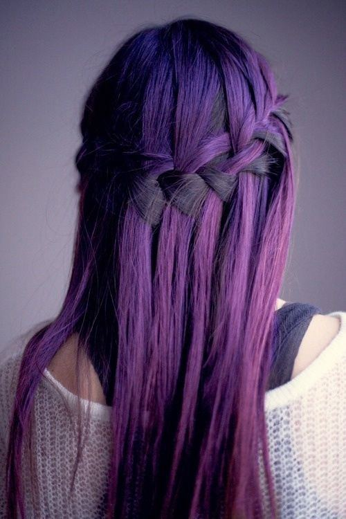 Gorgeous Braided Hairstyles for Girls (13)