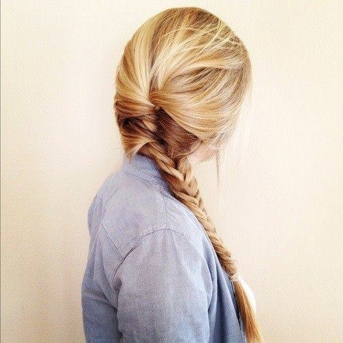 Gorgeous Braided Hairstyles for Girls (11)