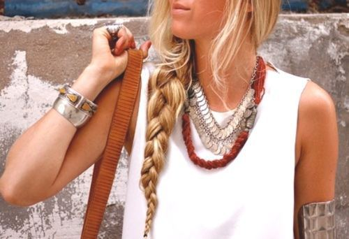 Gorgeous Braided Hairstyles for Girls (6)