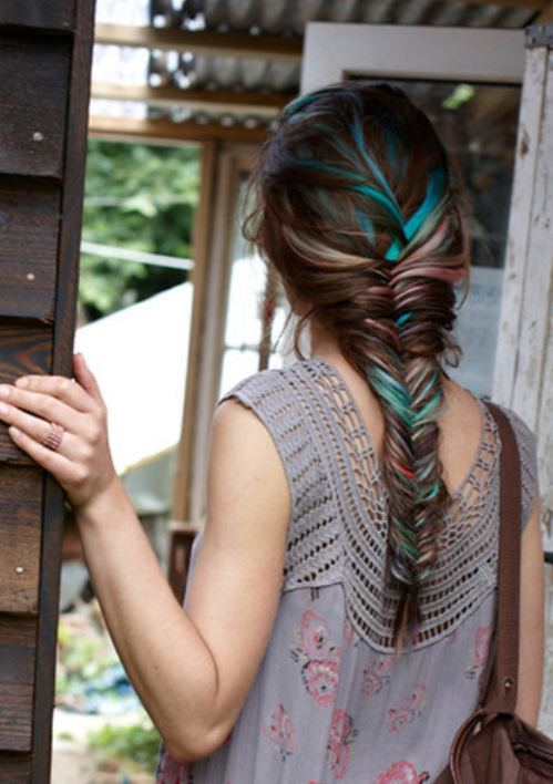 Gorgeous Braided Hairstyles for Girls (10)