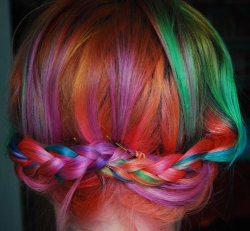 Gorgeous Braided Hairstyles for Girls (5)