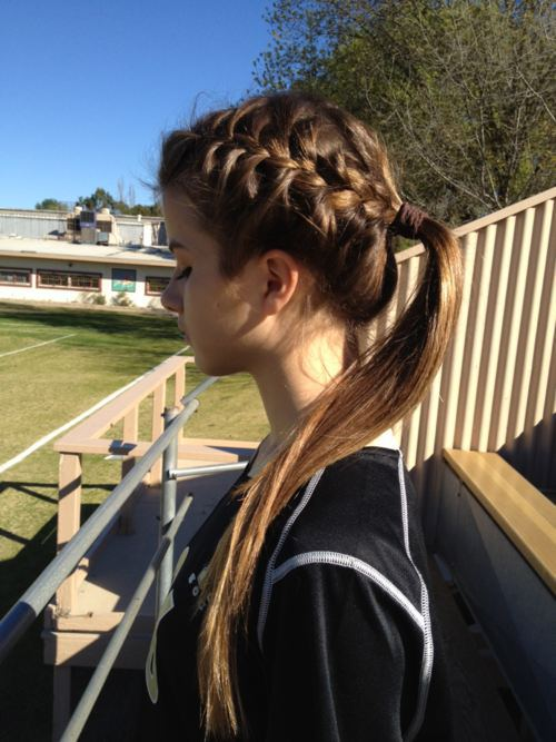 Gorgeous Braided Hairstyles for Girls (4)