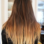 Ombre hair 2014