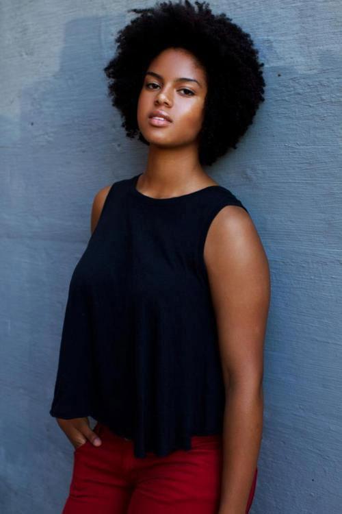 Popular Short Hairstyles for Black Women