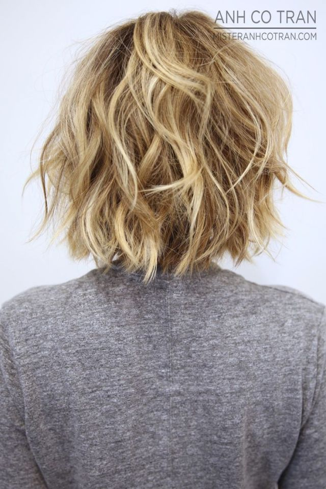22 hottest short hairstyles for women 2019 - trendy short