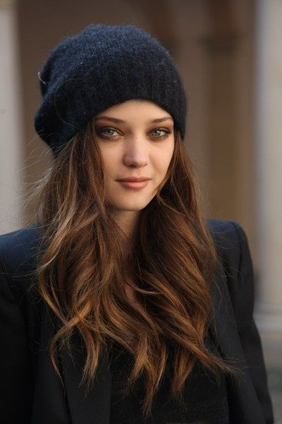 Winter Hairstyles 2015