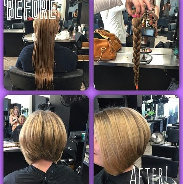 Short Bob Haircut