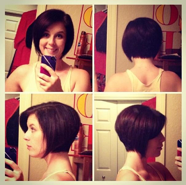 Stylish Short Bob Hairstyles for Women