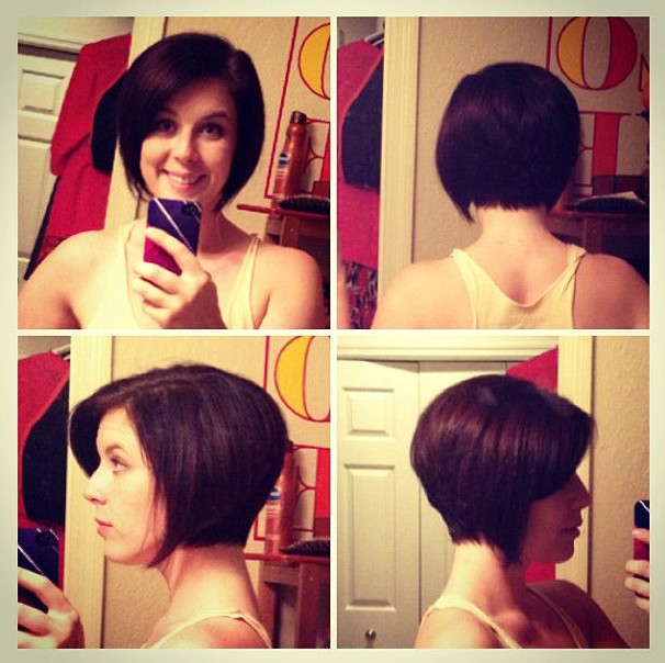 Stylish Short Bob Hairstyles for Women