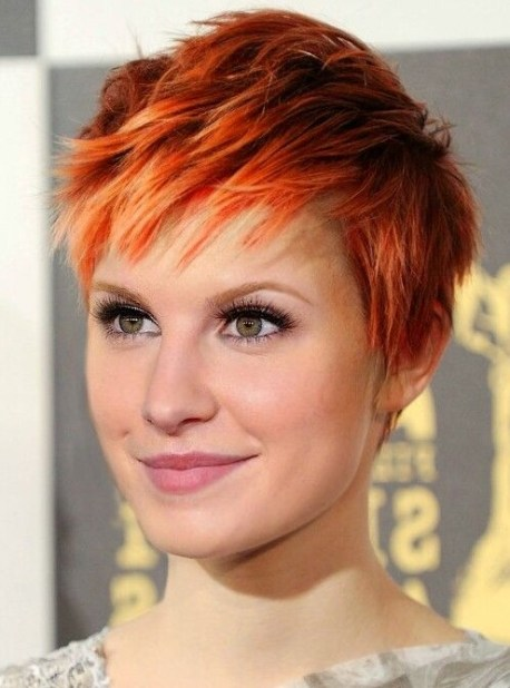 30 Short Hairstyles for Women: Impressive Pixie