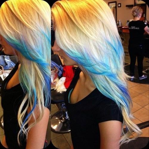 Cute-Ombre-Hair