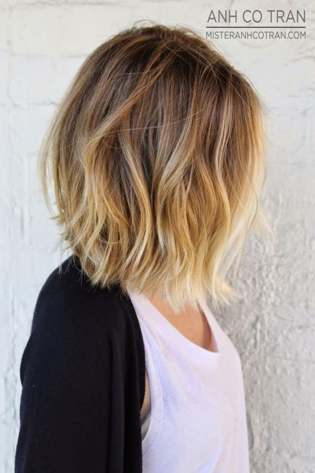 22 fabulous bob haircuts & hairstyles for thick hair