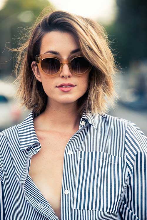 Hot Short Hairstyles for 2016