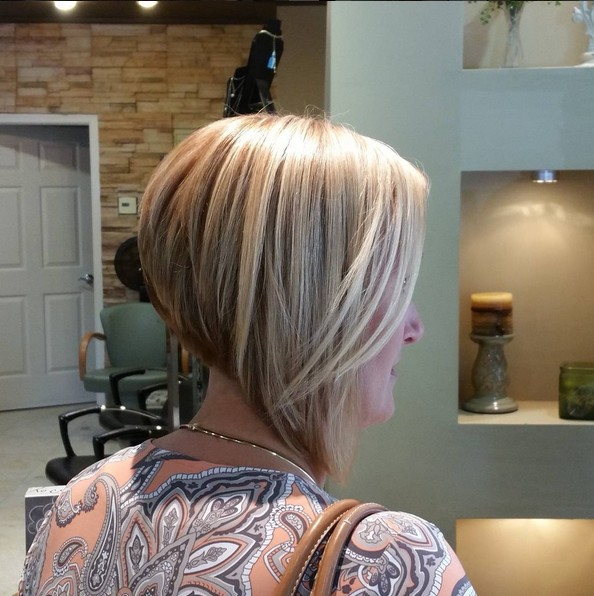 25 Super Chic Inverted Bob Hairstyles Hairstyles Weekly