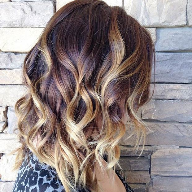 26 Trendy Ombre Bob Hairstyles Latest Ombre Hair Color
