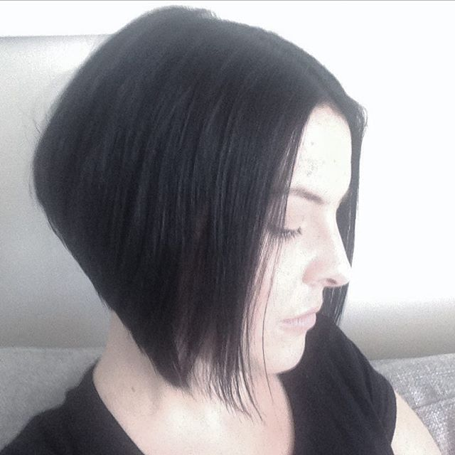 21 Hottest Stacked Bob Hairstyles Hairstyles Weekly