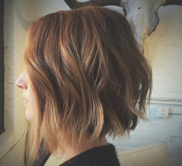 Image result for A line bob chop Hairstyle