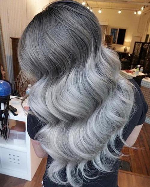 Sliver Curls
