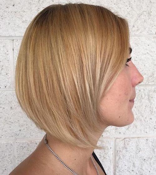 20 Balayage Haircuts for Your Short Hair