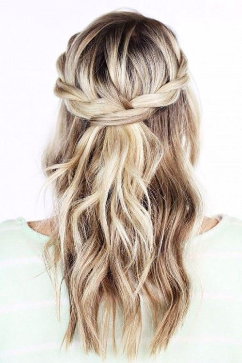 30 Hottest Long Hairstyles for 2018