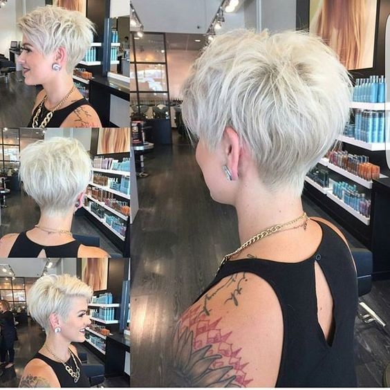 15 Ways to Sport Pixie Cuts for Fine Hair
